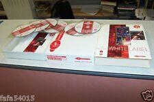 JEU PC LA COLLECTION WHITE LABEL COMBAT SPACIAL 6 CD