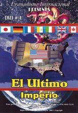 DVDs de Apocalipsis EL ULTIMO IMPERIO