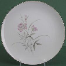 Royal Sovereign Fine China, Blush Rose Pattern, Dinner Plate - [0114-0047]