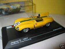 JAGUAR D - DE 1957 24 H DU MANS
