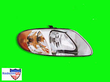 CHRYSLER TOWN & COUNTRY NEW RIGHT HEADLIGHT 2001 2002