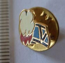 insigne militaire pin's shako saint-cyr*