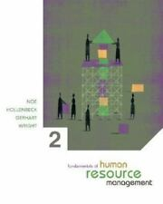 Fundamentals of Human Resource Management with Online Learning Center Code Card