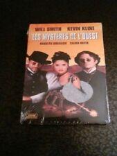 Les Mysteres de l'Ouest VHS Neuve Wild Wild West French Francais VF Smith Kline