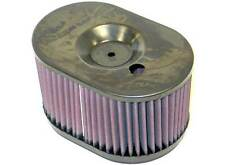 K&N AIR FILTER FOR HONDA GL1200A/I GOLDWING 1984-1987 HA-8084