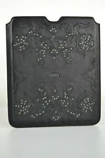 Diesel Black Leather IPAD Bag IPAD Air Hard Case Cover Case Case
