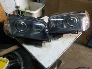 2006 x3 Used Head Light