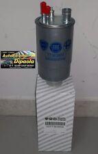 77363804 FILTRO CARBURANTE GASOLIO ORIGINALE FIAT GRANDE PUNTO BRAVO DELTA 159