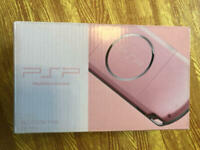 [Mint] SONY Playstation Portable Console PSP-3000 Blossom Pink Used