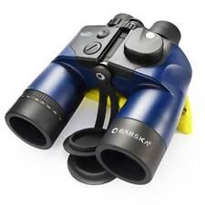 Barska AB10160 7x50 Waterproof Deep Sea Porro Internal Rangefinder Binoculars