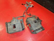 94-01 ACURA INTEGRA FRONT BRAKE CALIPER CALIPERS BOTH LEFT RIGHT 17CL14VN OEM