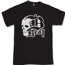 B REAL CYPRESS HILL T-Shirt S M L XL 2XL 3XL Latino rap Soul Assassins Tees