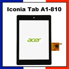 """VITRE TACTILE ACER ICONIA A1-810 NOIR 7.9"""""""