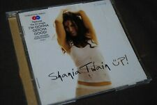 "SHANIA TWAIN ""Up!"" DOUBLE CD / MERCURY - 170 344-2 / 2002"