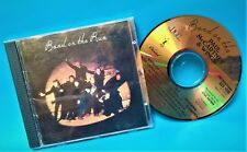 24 Karat Gold CD Band on the Run by Paul McCartney & Wings '73 24k