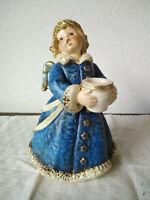 Goebel;Engel; Engel mit Kerzenhalter ;groß ;  Nr.: 4232922