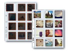 Print File 225-12HB Slide / Negative Preservers 100 Pack (Same Shipping Any Qty)