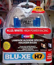 Lampade Lampadine H7  Xenon - Pilot Lampa 100W BLUE-XE  AUTO-MOTO