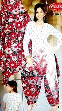 Open Fabric 3 Peice Salwar Kameez Dupata Set Bollywood ethnic dress