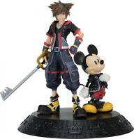 Banpresto Ichiban Kuji Prize A Kingdom Hearts 3 SORA & THE KING MICKEY FIGURE