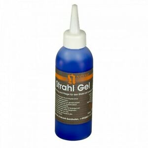 150 ml Natusat Rokale Strahl-Gel mt Langzeitwirkung, Strahlpflege