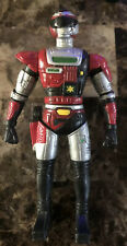 Winspector 1990:Robocop Action figure vintage kamen rider Rare Collectible