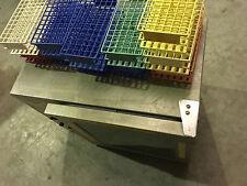 Plastic Test Tube Rack hole 1.7 cm (6x12; 6x6)& 1.5 cm(5x12)