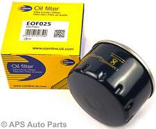 Piaggio Quargo M500 0.7 0.5 Oil Filter EOF025 2004>Onwards Petrol Diesel
