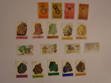 Zambia 1981/82 sets collection