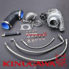Kinugawa GTX2867R Turbo Kit 2.0L EcoBoost Kuga Fusion Mandeo Focus ST 2013~