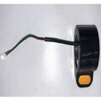 Für Ninebot Max G30 Ersatzteile Schwarzes Gas in Premium-Qualität