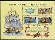 pitcarin island bf3 giornata del bounty MHN