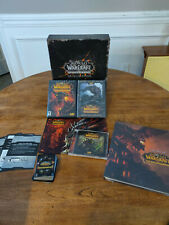 World of Warcraft: Cataclysm - Collector's Edition (Windows/Mac: Mac and.
