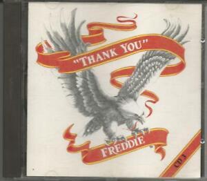 "QUEEN - RARO CD "" THANK YOU FREDDIE VOL.3 """
