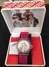 One Direction watch new in box and tags