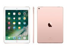 Apple iPad Pro - 10,5 - 64GB - Wi-Fi + Cellular - LTE - Rosegold - WOW