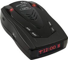 Whistler GT-438G laser radar detector GPS police internatinal Europe firmware