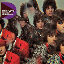Pink Floyd Piper at The Gates of Dawn 2011 Remastered CD &