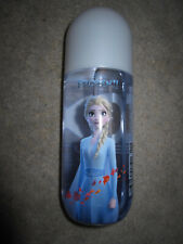 Frozen II Elsa limited edition O Eau plastic water bottle, Disney South Korea