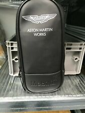 Aston Martin Works Oil Top Up Kit with Case - Mobil 1 0W-40 Fully Synthetic