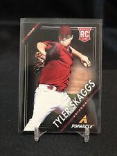 2013 Pinnacle Tyler Skaggs RC #164