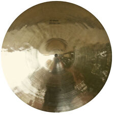 "Wuhan WUCR18MT 18"" Medium Thin Crash Cymbal"