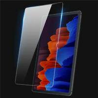 """For Samsung Galaxy Tab S7+ S7Plus12.4"""" Tempered Glass Screen Protector T970/T975"""