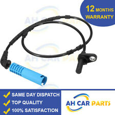 ABS SPEED SENSOR BMW X3 E83 04-15 REAR DRIVER OR PASSENGER SIDE 34523405907