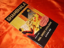 SHAMBHALA, 1992 Mail Order Catalog Booklet, Nice Used