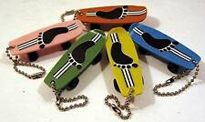 4 Old Mini Keychain Skate Board Vending Machine Toys