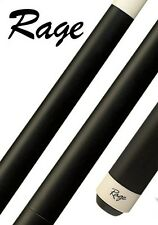 Rage 25 Oz Heavy Hitter Jump / Break Pool Cue - Free PRIORITY Shipping