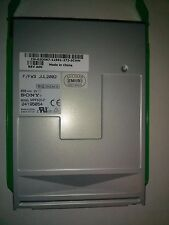 Dell, Inc Dell Sony MPF920-F 1.44MB NBZ 3.5in Floppy Drive quick release
