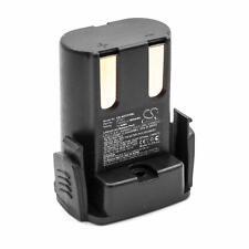 Batterie 1600mAh pour Aesculap Libra Clipper GT201
