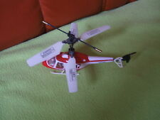 Amewi Quick Thunder II Mini Hubschrauber Helicopter !Defekt! Bastler Ersatzteil